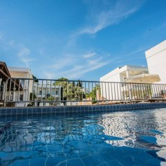 Bodrum Maya Hotel бассейн фото 2