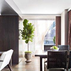 Hotel 48LEX New York питание