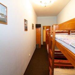 Мини-отель 6 комнат балкон