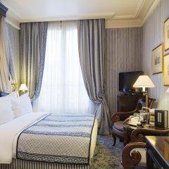 Le Dokhan's, a Tribute Portfolio Hotel, Paris комната для гостей фото 8