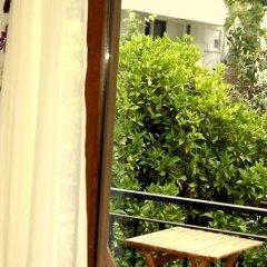 Hermes Турция, Каш - отзывы, цены и фото номеров - забронировать отель Hermes онлайн балкон