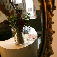 Отель Hostel 28 Бельгия, Брюгге - 1 отзыв об отеле, цены и фото номеров - забронировать отель Hostel 28 онлайн интерьер отеля