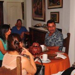 Отель Casa De España Луизиана Ceiba развлечения