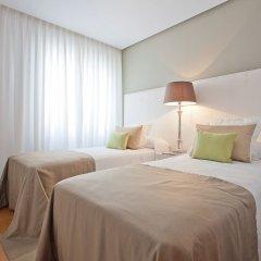 Отель Home Club Serrano V Мадрид комната для гостей фото 2