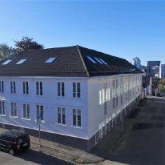 Отель Stavanger Housing Hotel Норвегия, Ставангер - отзывы, цены и фото номеров - забронировать отель Stavanger Housing Hotel онлайн парковка