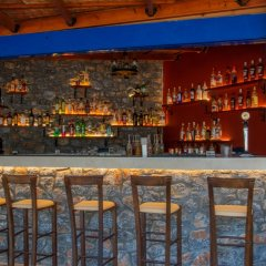 Rafael Hotel гостиничный бар