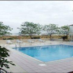 Bekir Hotel Турция, Гебзе - отзывы, цены и фото номеров - забронировать отель Bekir Hotel онлайн бассейн