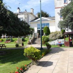 Отель The Devonshire House Hotel Великобритания, Ливерпуль - 1 отзыв об отеле, цены и фото номеров - забронировать отель The Devonshire House Hotel онлайн фото 6