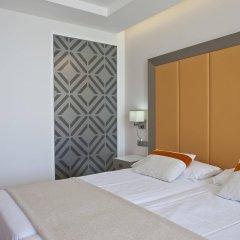 Hotel Torre Del Mar комната для гостей