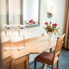 Отель Limmerhof Германия, Тауфкирхен - отзывы, цены и фото номеров - забронировать отель Limmerhof онлайн удобства в номере