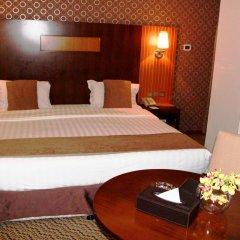 Fortune Plaza Hotel сейф в номере
