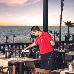 Отель Amara Club Marine Nature - All Inclusive гостиничный бар