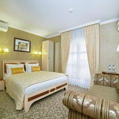 Гостиница Villa Marina 3* Стандартный номер с разными типами кроватей фото 14