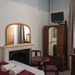 St Athans Hotel удобства в номере фото 2