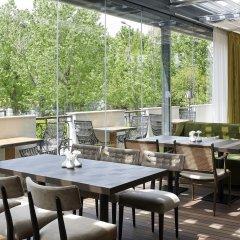 Отель Domotel Kastri Греция, Кифисия - 1 отзыв об отеле, цены и фото номеров - забронировать отель Domotel Kastri онлайн питание фото 3
