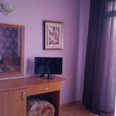 Отель St. Nikola Болгария, Поморие - отзывы, цены и фото номеров - забронировать отель St. Nikola онлайн удобства в номере