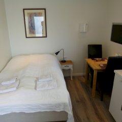 Отель EngholmBB комната для гостей фото 2
