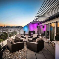 Отель Le Méridien Wien Австрия, Вена - 2 отзыва об отеле, цены и фото номеров - забронировать отель Le Méridien Wien онлайн фото 5
