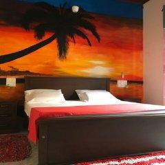 Отель Chamo Villa комната для гостей фото 4