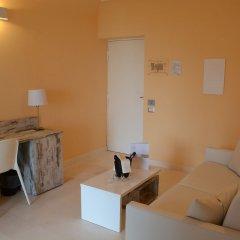 Отель Villa Piedimonte Равелло удобства в номере фото 2