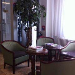 Отель Adriatic Hôtel комната для гостей