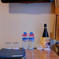 Гостиница Сретенская 4* Стандартный номер с различными типами кроватей фото 10