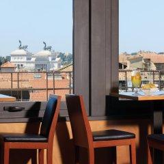 Отель Artemide балкон