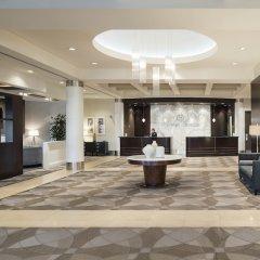 Отель Sheraton Cavalier Calgary Hotel Канада, Калгари - отзывы, цены и фото номеров - забронировать отель Sheraton Cavalier Calgary Hotel онлайн интерьер отеля фото 3