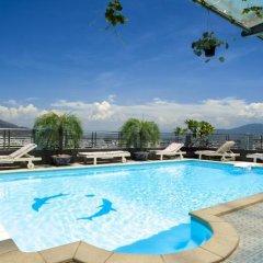 The Summer Hotel Нячанг бассейн фото 3