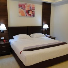 Отель Dwell Apartment Hotel Таиланд, Бухта Чалонг - отзывы, цены и фото номеров - забронировать отель Dwell Apartment Hotel онлайн комната для гостей
