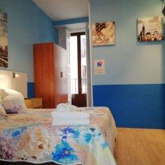 Отель Hostal Alicante комната для гостей фото 2