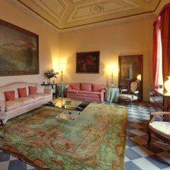 Отель Palazzo Dalla Casapiccola Италия, Реканати - отзывы, цены и фото номеров - забронировать отель Palazzo Dalla Casapiccola онлайн комната для гостей фото 3
