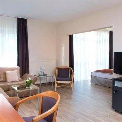 Отель Wyndham Hannover Atrium Германия, Ганновер - 1 отзыв об отеле, цены и фото номеров - забронировать отель Wyndham Hannover Atrium онлайн комната для гостей фото 5