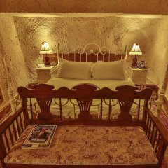 Satrapia Boutique Hotel Kapadokya Турция, Ургуп - отзывы, цены и фото номеров - забронировать отель Satrapia Boutique Hotel Kapadokya онлайн комната для гостей