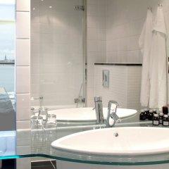Отель Copenhagen Island 4* Стандартный номер с двуспальной кроватью фото 4