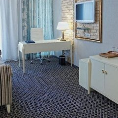Гостиница Казжол Астана удобства в номере фото 2
