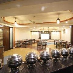Отель Grand Arjun Индия, Райпур - отзывы, цены и фото номеров - забронировать отель Grand Arjun онлайн помещение для мероприятий