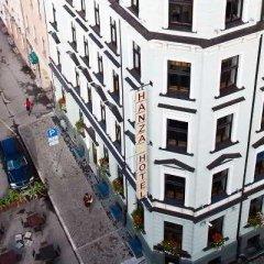 Hanza hotel фото 15