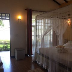 Отель Flower Garden Lake resort