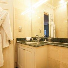 The Leonard Hotel ванная фото 2