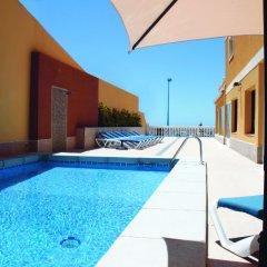 Отель Porto Calpe бассейн фото 3