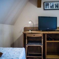 Отель Willa Leluja Польша, Закопане - отзывы, цены и фото номеров - забронировать отель Willa Leluja онлайн удобства в номере