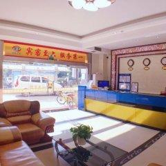 Shenzhen Xintai Hotel интерьер отеля фото 2