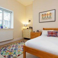 Отель Primrose Family Fun Великобритания, Лондон - отзывы, цены и фото номеров - забронировать отель Primrose Family Fun онлайн детские мероприятия