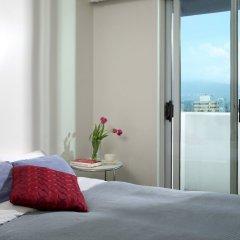 Отель Backpacker College @ EC Vancouver: APT Living Канада, Ванкувер - отзывы, цены и фото номеров - забронировать отель Backpacker College @ EC Vancouver: APT Living онлайн комната для гостей фото 3