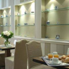 Hotel du Danube Saint Germain спа