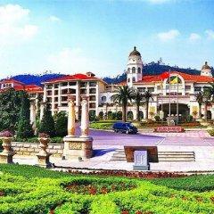 Guangzhou Phoenix City Hotel фото 8