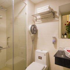 Love Nha Trang Hotel Нячанг ванная фото 2