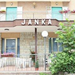 Отель Janka B & B Италия, Римини - отзывы, цены и фото номеров - забронировать отель Janka B & B онлайн с домашними животными
