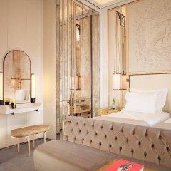 Hotel Eden - Dorchester Collection 5* Номер категории Премиум с различными типами кроватей фото 2
